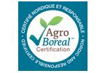 Logo Agro Boréal